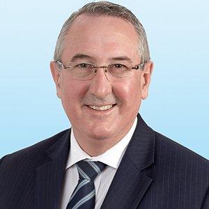 Nigel Greenaway
